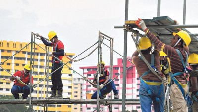 Low pay may deter foreign workers