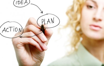 Creating your unique career plan