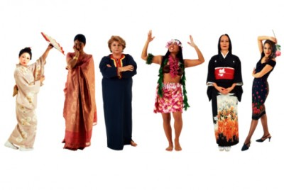 Different cultures, different styles