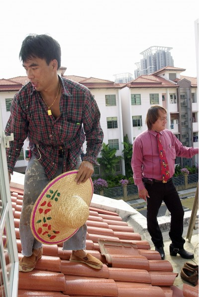 Govt aware of concerns over foreign workers levy
