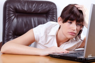 Job fatigue