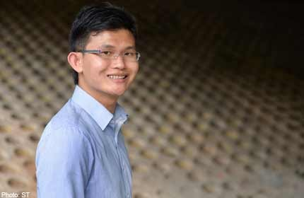 After tuition centre foray, investment banking is next