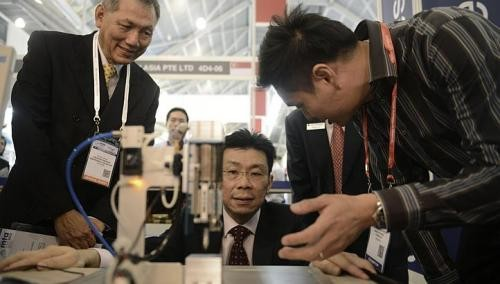 Precision engineering 'needs to gear up'