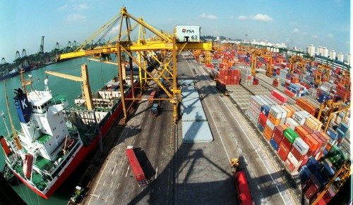 Fresh funds, efforts to boost maritime sector