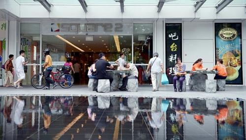 Healthy boost for Novena businesses