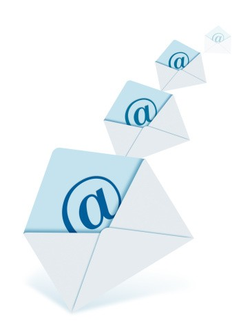 Coping with e-mail overload