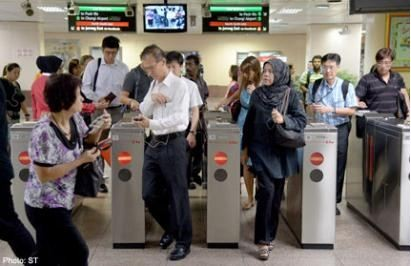 Free MRT rides could mean longer work hours