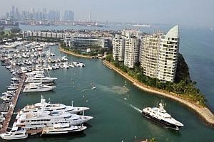 Vibrant boating events reflect industry growth