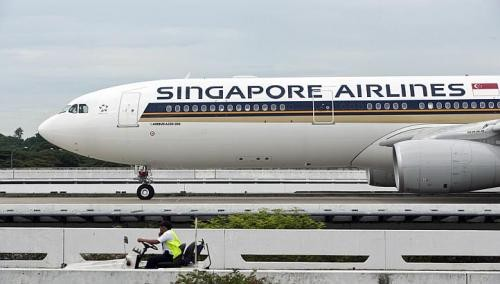 SIA changing to keep flying high