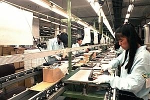 Electronics sector remains upbeat