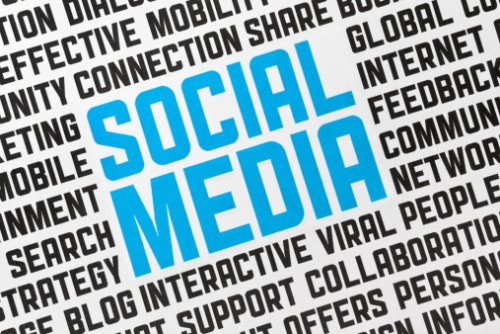 Harness the power of social media