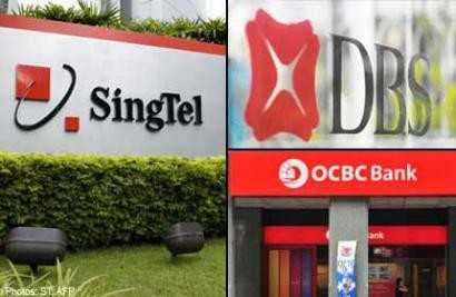 SingTel most attractive local firm for execs here