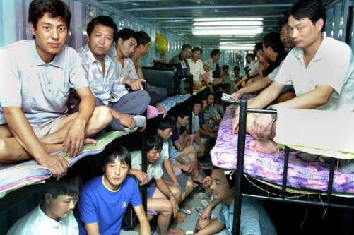 MOM made 300 inspections on foreign worker housing this year