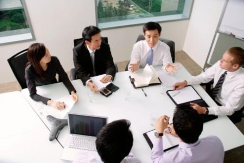 Corporate Leadership: Building Strategic Competencies Through Story-Telling