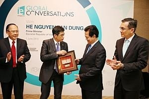 Singapore firms are important partners, says Vietnam PM