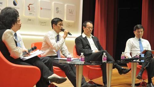 SME talent scheme for poly, ITE grads