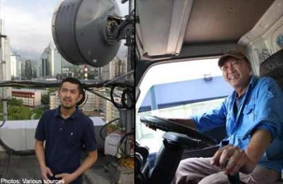 S'pore's most wanted workers