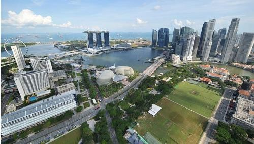 Economists cut full-year growth forecast for S'pore