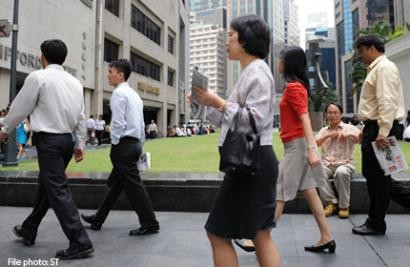 Civil servants to get 0.4 month mid-year bonus in July