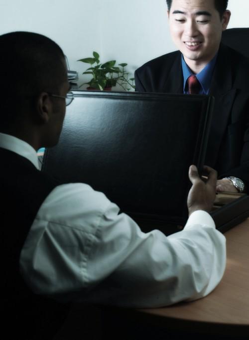 Finding a mentor: Part 2 of 2 - Rewarding relationship