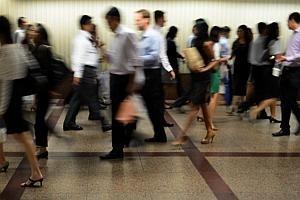 S'pore firms more optimistic now