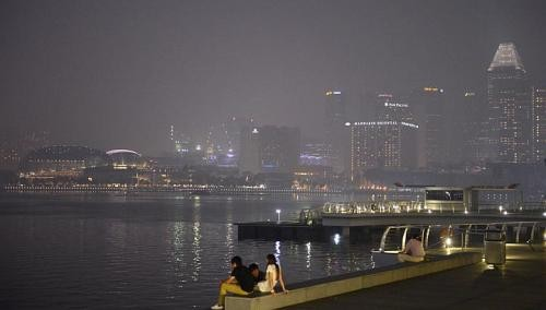 Plans in place if haze worsens