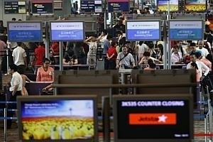 Tourism industry keeping fingers crossed on July-Aug peak season