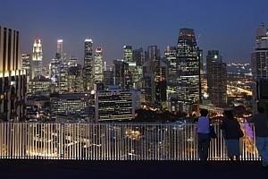 Singapore is world's most fertile land for millionaires