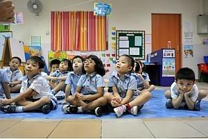 Teacher shortage hampering ambitious pre-school plans