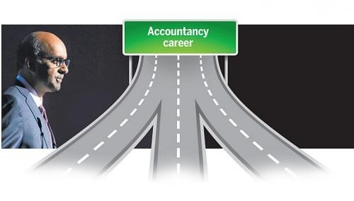 Call to recruit accountants from other fields