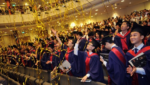 Grads can expect higher starting pay this year: Survey