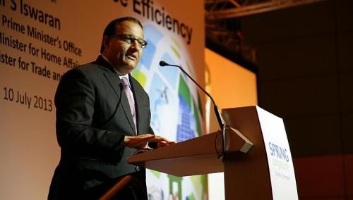 $17m push to help SMEs save energy