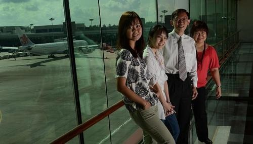 Wanted: Engineers to expand Changi