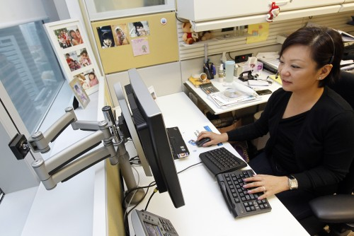 How to be a good administrative assistant