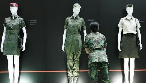 SAF to recruit more women