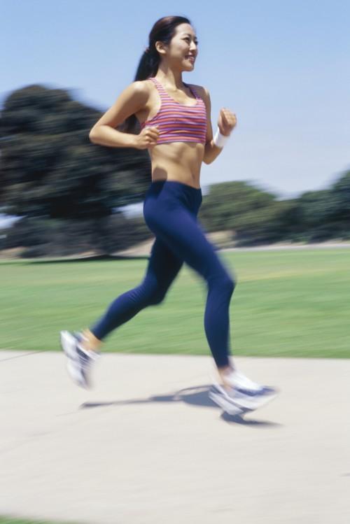 Run the perfect race