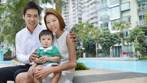 Property agent aims for passive income