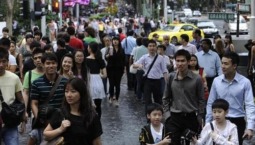 Majority want slower pace of life