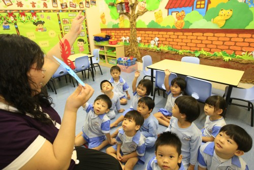 Pre-school sector to get $30m manpower boost over 3 years