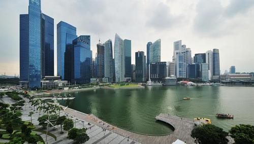 Experts raise Singapore's GDP forecast to 2.9%