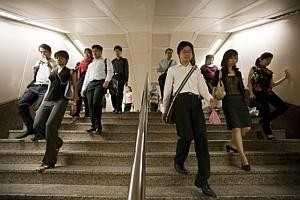 Labour market to stay tight this year