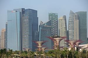 S'pore banking on Asean bloc's appeal