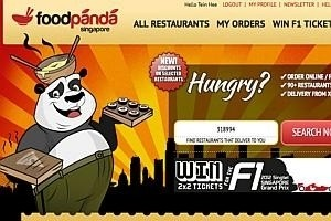 Foodpanda making waves in food-delivery sector
