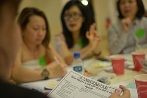 Singapore leads in female labour participation