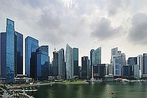 Singapore's edge goes beyond labour policies