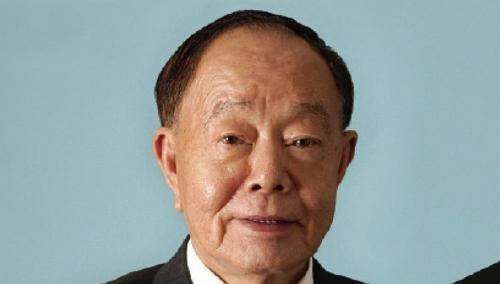Veteran public servant and businessman Tang I-Fang dies, 89