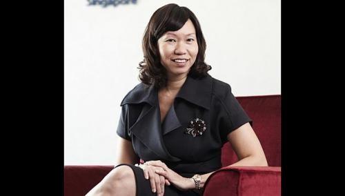 Arts council gets new chief executive