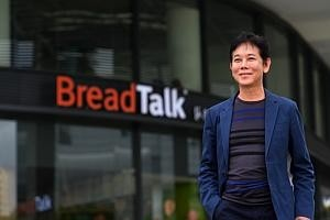 BreadTalk staying fresh to maintain edge