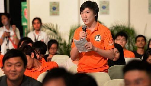 Heng: Vibrant economy key to new jobs