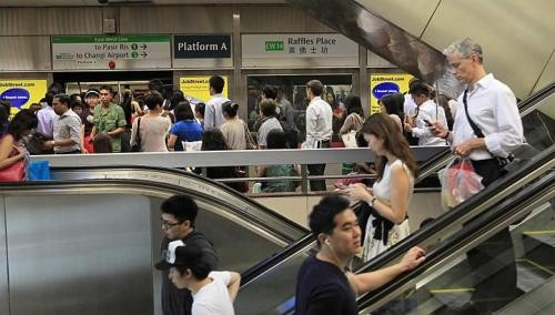 First stage of Downtown Line to open on Dec 22